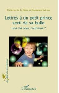Lettres à un petit prince sorti de sa bulle